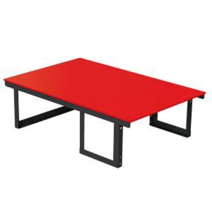 バンキャビネット(テーブル) SCT-T08 【車載用機材収納システム】|minakami119