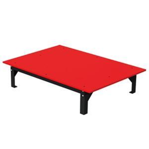 バンキャビネット(テーブル) SCT-T10 【車載用機材収納システム】|minakami119