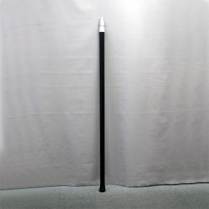 支持棒3m アルミ製 3段 ネジロックタイプ SANWA製 【防災用品/消防設備点検用具】|minakami119