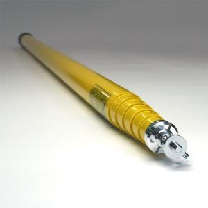 支持棒 長さ6.5m 収納袋付 【防災用品/消防設備点検用具】|minakami119
