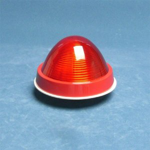 表示灯 樹脂枠 防雨型 TL-14DW ホーチキ製 (TL-13DW後継器)【自動火報報知設備】 minakami119