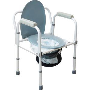 ユニトイレ・安心 【簡易・非常・災害用トイレ】 minakami119