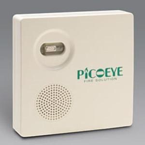 Matoi 高性能炎監視システム 音声警報式 電池式 旧名:ピコアイ 【炎センサー/放火監視システム】 minakami119