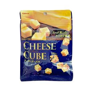 塩気とコクがあり、ちょっとクリーミー。カリカリサクサク軽い食感。 名称: 菓子 原材料名: チーズ、...