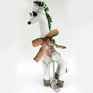 ミナ・タン チャーム【キリンのサン】|minamisanriku-hukko