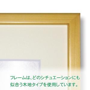フォト刺しゅう フレーム(L)|minarufactory|02