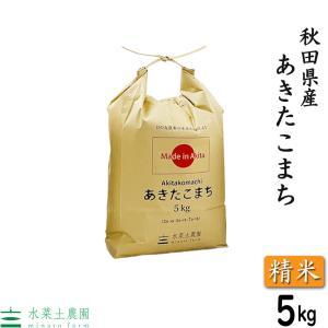 【精米】 秋田県産 農家直送 あきたこまち 5kg 令和2年産 古代米(赤米or黒米)お試し袋付き
