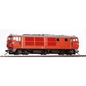 造形村 SRS DD54 ディーゼル機関車 5次形 16番 1/80 16.5mmゲージ  プラスチック製完成品|minato-m