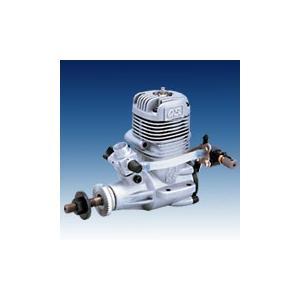 MAX -46LA(シルバー) OSエンジン 13393  特価品|minato-m