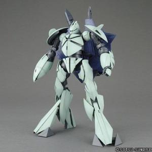 MG ターンX バンダイ ガンプラ 1/100
