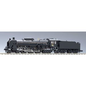 2006 JR C61形蒸気機関車 20号機  トミックス Nゲージ   再販|minato-m