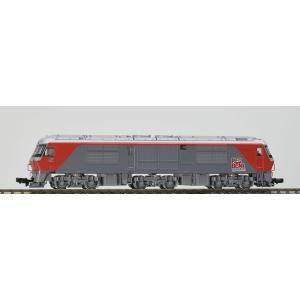 2241  JR DF200-50形ディーゼル機関車(新塗装)  トミックス Nゲージ|minato-m