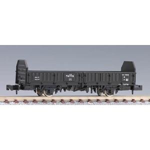 2713 国鉄貨車 トラ70000形 トミックス TOMIX 鉄道模型 Nゲージ(再販)|minato-m