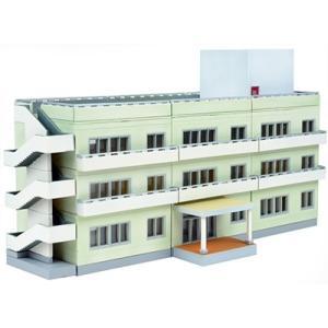 建物コレクション 065-2  病院B2 トミーテック|minato-m