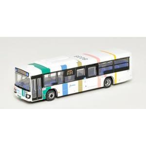 MB8 西日本鉄道 トミーテック N  わたしの街バスコレクション|minato-m