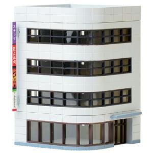 建物コレクション 134-2 交差点の建物B2 トミーテック|minato-m