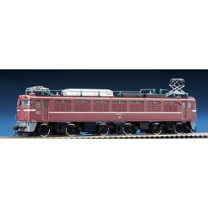 HO-2009 JR EF81形電気機関車 81号機・復活お召塗装  トミックス HOゲージ|minato-m