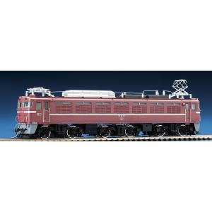 HO-2506 国鉄 EF81形電気機関車 81号機・お召塗装・プレステージモデル  トミックス HOゲージ|minato-m