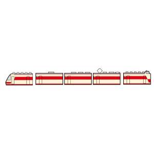 HO-9059 JR 485・489系特急電車(雷鳥)基本セット(5両)  トミックス  HOゲージ 2020年12月予約|minato-m