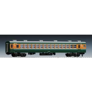 HO-297 国鉄電車 サロ153形(青帯) TOMIX  トミックス HOゲージ