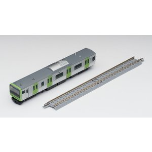 FM-003 ファーストカーミュージアム JR E235系通勤電車(山手線) トミックス Nゲージ minato-m