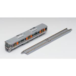 FM-008 ファーストカーミュージアム JR   323系通勤電車 大阪環状線 トミックス Nゲージ minato-m