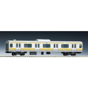 HO-265 JR電車 サハE231-0形(総武線)  トミックス HOゲージ 再販|minato-m