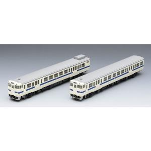 98049 JR キハ47-0形ディーゼルカー 九州色・ベンチレーターなし セット トミックス Nゲージ   お取り寄せ|minato-m