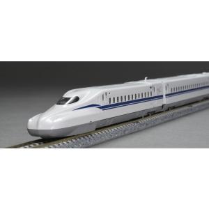 ※ 画像はイメージです。 N700S確認試験車は東海道・山陽新幹線用の、N700系以来となるフルモデ...