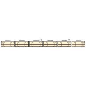 98696 国鉄 117-0系近郊電車(新快速)セット (6両) トミックス Nゲージ 2020年0...