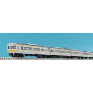 98999 限定品 JR 103-1000系通勤電車(三鷹電車区・黄色帯)セット (10両) TOMIX トミックス Nゲージ|minato-m
