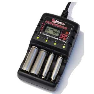 ULTRA LB3D マルチAC急速充電器 オプションNo.1 NO-3361 minato-m