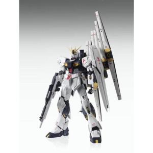 MG νガンダム Ver.Ka バンダイ ガンプラ 1/100