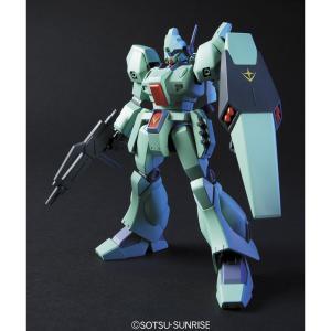 HGUC 097 RGM-89 ジェガン バンダイ ガンプラ 1/144 minato-m