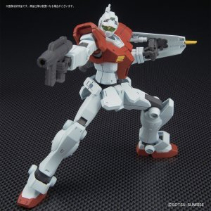 HGBF 59 GM/GM バンダイ ガンプラ 1/144 minato-m