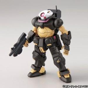 Gレコ 002 グリモア HG 1/144 ガンプラ minato-m
