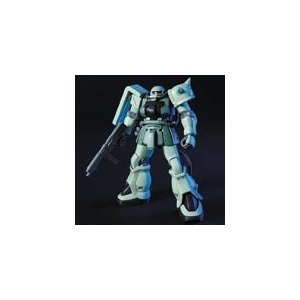 HGUC 105 F2ザク ジオン仕様 バンダイ ガンプラ 1/144 minato-m