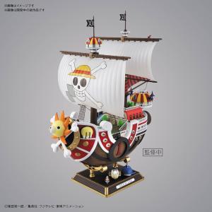 サウザンド・サニー号 ワノ国編Ver.   ワンピース偉大なる船コレクション  バンダイスピリッツ プラモデル|minato-m