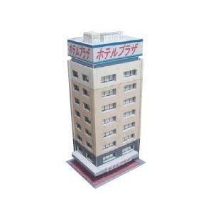 ジオワールド 100 Aビル Nゲージ minato-m
