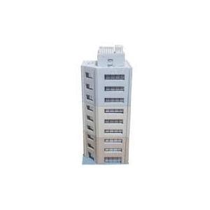 ジオワールド 103 Dビル  9階建  1/150  完成品 ストラクチャー  Nゲージサイズ minato-m