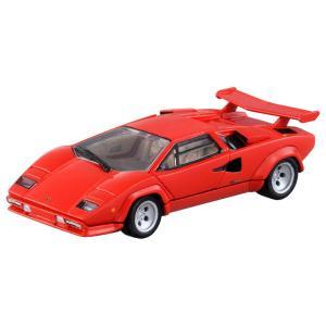 トミカプレミアムRS Lamborghini Countach LP 500 S|minato-m