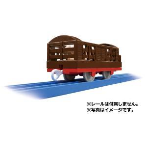 プラレール KF-03 動物運搬車 タカラトミー プラレール minato-m