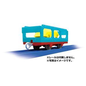 プラレール KF-10 トミカ搭載貨車 タカラトミー プラレール minato-m