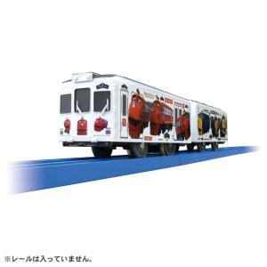 プラレール SC-05 チャギントンラッピング電車 タカラトミー プラレール minato-m