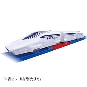 プラレール S-17 レールで速度チェンジ!! 超電導リニアL0系  タカラトミー プラレール 車輛|minato-m