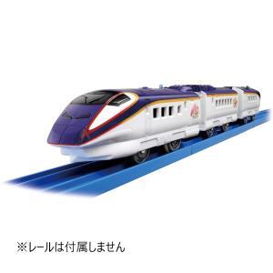 プラレール S-09 E3系新幹線つばさ2000番代(連結仕様)  タカラトミー プラレール 車輛|minato-m