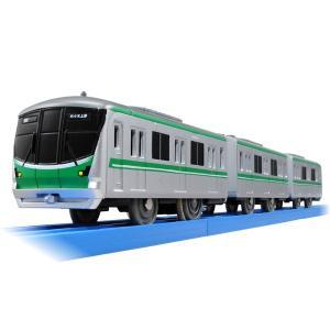 S−18 東京メトロ千代田線16000系 タカラトミー プラレール 車輛