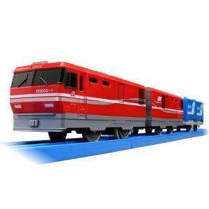 S-27 EH800 電気機関車 タカラトミー プラレール 車輛|minato-m