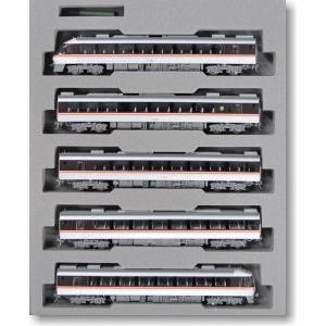 10-401 キハ85系「ワイドビューひだ」 5両基本セット カトー(※ お取り寄せ)