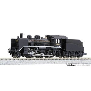 2020-1 C56 小海線 カトー KATO 鉄道模型 Nゲージ《2018年10月予約》(再販)